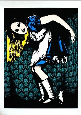 Eelus – Alice
