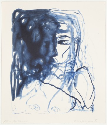 Tracey Emin After The Shadow (2020)
