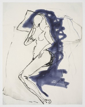Tracey Emin  More Of You (2014)