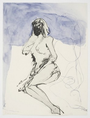 Tracey Emin I Think Of You