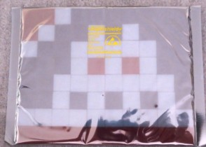 Space Invader – Invasion Kit #7 Union Space (Signed) 2