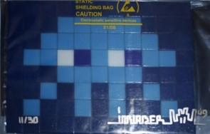 """Space Invader - Invasion Kid # 11 """"BLUE"""""""