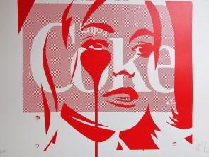 Pure Evil - Enjoy Coke Sharon Tate