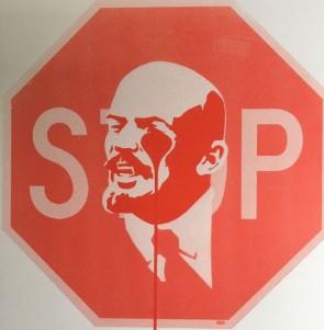 Pure Evil - Stop Lenin