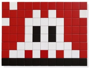 Space Invader - Invasion Kid x Doctors without Borders