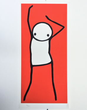 STIK Dancer, 2011