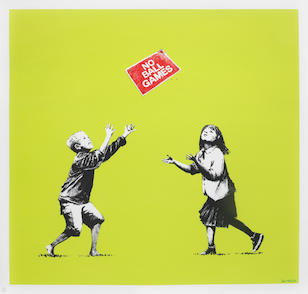 Buy Banksy Prints