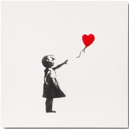 Buy Banksy Artworks