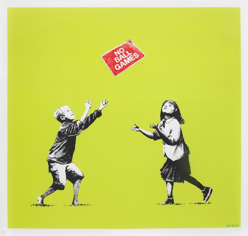 Buy Banksy Prints